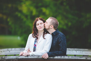 Affordable photographer $50/hr weddings/engagements/events London Ontario image 1