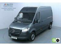 2019 Mercedes-Benz Sprinter 2.1 314 CDI 141 BHP L2 H2 MWB Euro 6 Low Emission PA
