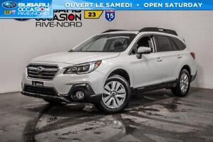 Subaru Outback Touring TOIT.OUVRANT+MAGS+CAM.RECUL 2019