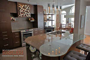 Kitchen Cabinets and Millwork / Armoire de cuisines sur mesure Gatineau Ottawa / Gatineau Area image 2