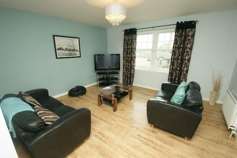 2 bedroom flat in Summer Street, City Centre, Aberdeen, AB10 1SB