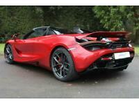 2020 McLaren 720S V8 SSG Semi Auto Convertible Petrol Automatic