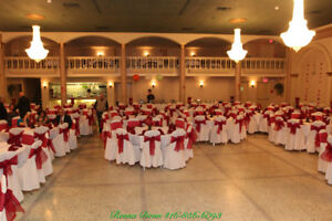 Banquet Hall / Party Room for rent