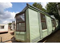 2004 Atlas Sherwood 40x12 Mobile Home   2 beds Winter Pack   D/Glazed   OFF SITE