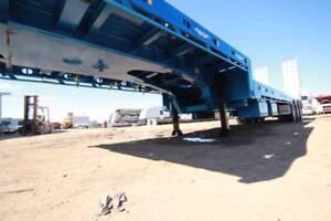 2019 Freightmore DROP DECK WIDENER SEMI TRAILER - 45FT Berrilee Hornsby Area Preview
