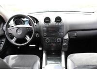 LHD LEFT HAND DRIVE Mercedes-Benz ML280 3.0 CDI 7G-Tronic TOW BAR A/C IMMACULATE