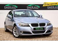 2010 10 BMW 3 SERIES 2.0 320D SE BUSINESS EDITION 4D AUTO 181 BHP DIESEL