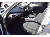 2015 BMW 1 Series 1.5 116d EfficientDynamics Plus Sports Hatch (s/s) 5dr