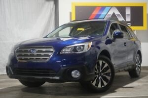 2015 Subaru Outback 2.5i w/Limited,Navi,Camera,Bluetooth,Leather
