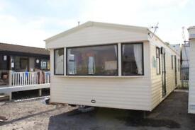 ABI Sunrise 36 x 12 3 Bedroom static caravan