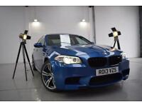 2013 BMW M5 4.4 ( 560bhp ) M DCT M5 **MASSIVE SPEC OVER £12000 WORTH OF EXTRAS**