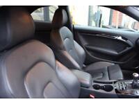 Audi A5 TDI BLACK EDITION