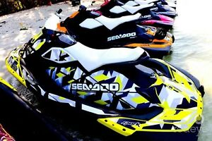 Seadoo repairs with good rates