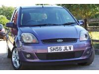 2006 Ford Fiesta 1.25 Freedom 3dr