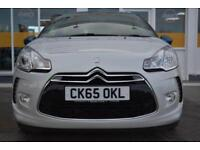 BAD CREDIT CAR FINANCE AVAILABLE 2015 65 DS 3 1.6BlueHDi