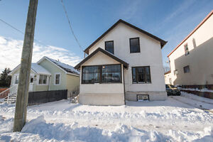 OPEN HOUSE Saturday!! **NEW PRICE** 114 Machar Ave