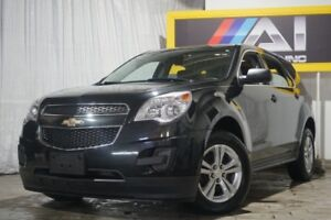 2014 Chevrolet Equinox LS Bluetooth