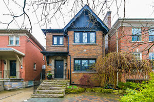 Beautiful, updated Lawrence Park South Home - Allenby School