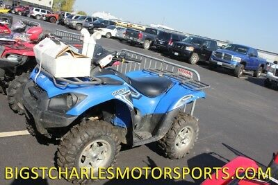 2014 Kawasaki Brute Force 750 4X4i EPS Used