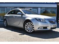 BAD CREDIT CAR FINANCE AVAILABLE 2011 61 VAUXHALL INSIGNIA 2.0i ELITE