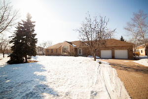 980 Plessis in Transcona - Open House March 26 1-3 PM