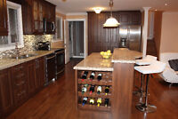 GORGEOUS 4BR HOME FOR RENT AT HURONTARIO & QUEENSWAY!