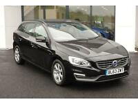 2014 Volvo V60 2.0 TD Business Edition 5dr (start/stop)