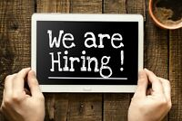 Seeking Office Assistant/ Warehouse Clerk