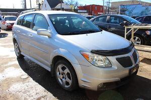 2007 Pontiac Vibe Hatchback **Brand New Safety****$4599**