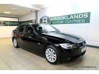 BMW 3 SERIES 320d SE [5X SERVICES and CRUISE CONTROL]