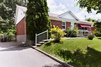 Bungalow for Sale - West Island - Dorval South