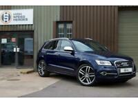 2013 Audi Q5 SQ5 Quattro 5dr Tip Auto ESTATE Diesel Automatic