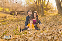 Fall Photography Sessions