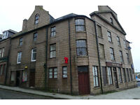 1 bedroom flat in Union street, Peterhead, Aberdeenshire, AB42 1JN