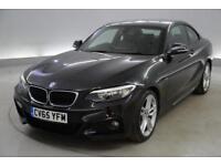 BMW 2 Series 220d [190] M Sport 2dr