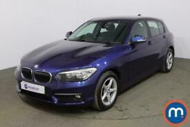 image for 2018 BMW 1 Series 118i [1.5] SE 5dr [Nav-Servotronic] Step Auto Hatchback Petrol
