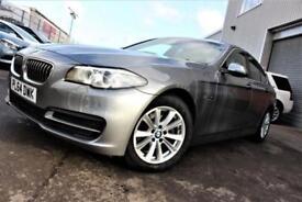 BMW 520d SE-REVERSE CAMERA-SAT NAV