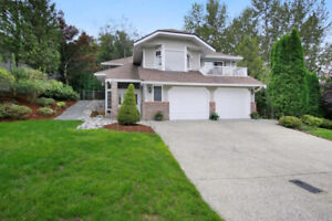 Ground level 2 beds + full bath, Abbotsford East Sandy Hill