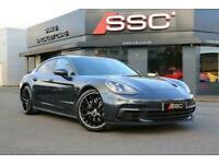 Porsche Panamera 2.9 V6 E-Hybrid 14kWh 4 PDK 4WD (s/s) 4dr