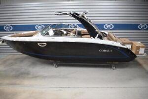 2019 Cobalt Boats R7