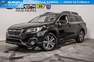 Subaru Outback 3.6 LIMITED + CUIR + TOIT+ NAVIGATION 2018