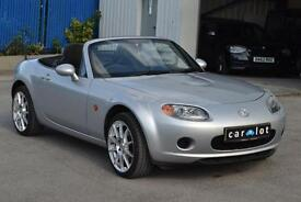 2006 Mazda MX-5 2.0 Option Pack 2dr