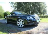 2007 Bentley Continental GTC Auto Convertible Petrol Automatic