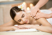 Treat yourself with a relaxing full body Thai massage