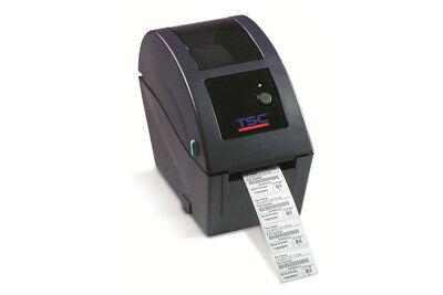Tsc Barcode Label Compact Printer Tdp-225 Desktop Printer 99-039a001-0001