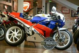 Honda VFR750 VFR-K RC30 Superb Example