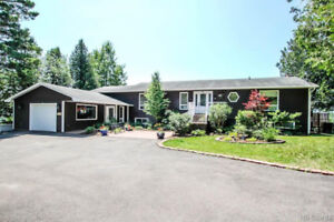 14 Hallett Heights, Douglas, New Brunswick