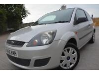 FORD FIESTA STYLE CLIMATE 1.25 3 DOOR*12 MONTHS MOT*SERVICE HISTORY*2 OWNERS*