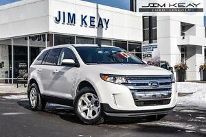 2014 Ford Edge SEL  - Bluetooth -  Heated Seats -  SYNC - $76.08