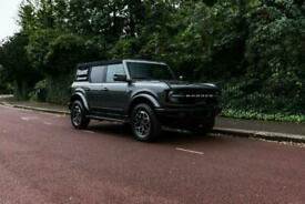 image for 2021 Ford Bronco Petrol grey Automatic